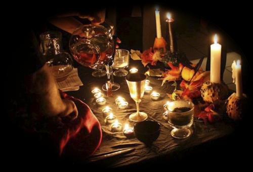 Ритуал Избавление от проблем