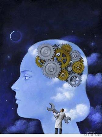 Энергия мысли