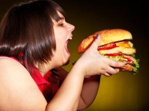 Психологическая коррекция веса Почему вы заедаете свои проблемы