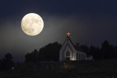 Влияние Луны на знаки Зодиака