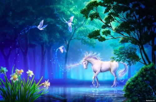 Медитация Волшебное Озеро