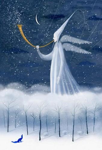 День Зимнего Солнцестояния Эзотерические практики