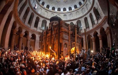 Православная Пасха и пророчества о приближении конца света