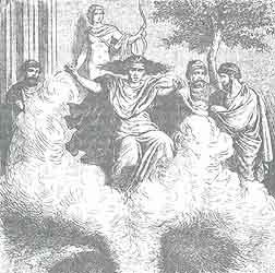 Оракул Амфиария