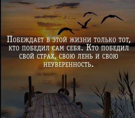 Ваша жизнь то состояние в котором вы сейчас находитесь  это результат вашего выбора