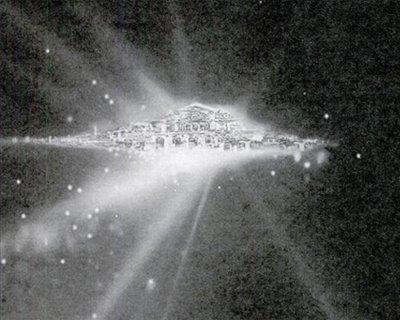 Обитель Бога на фотографиях quot Хаббла quot