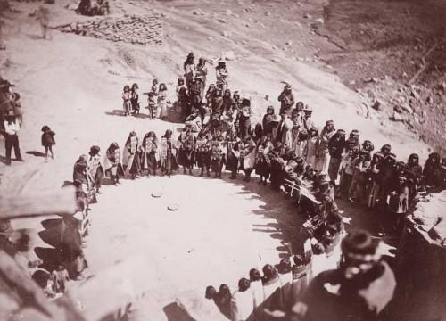 Тайны пророчеств индейцев хопи