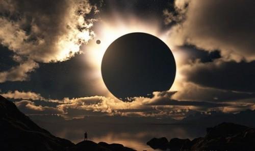Астрология о влиянии Ч рной Луны