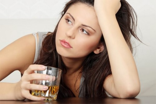 Просмотры гадалки тихое пьянство в одиночестве