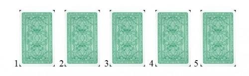 Тестируем денежный канал с помощью карт Таро