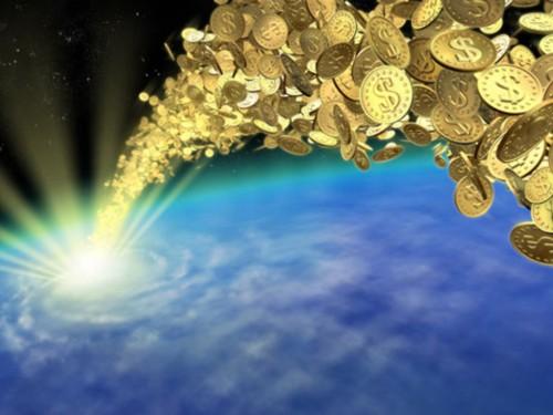 Ритуал Привлекаем Энергию Богатства