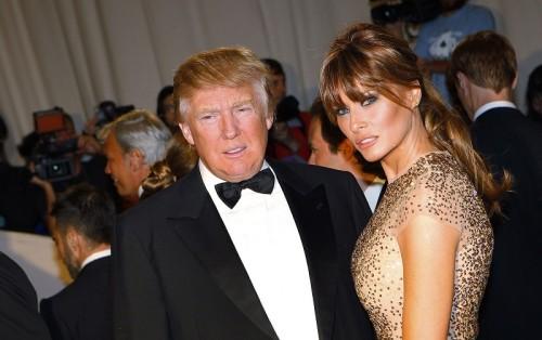 Просмотры гадалки Дональд Трамп его любовь к Америке