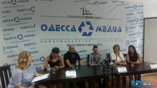 Битва магов в Одессе за премию Мессинга 11 07 2018