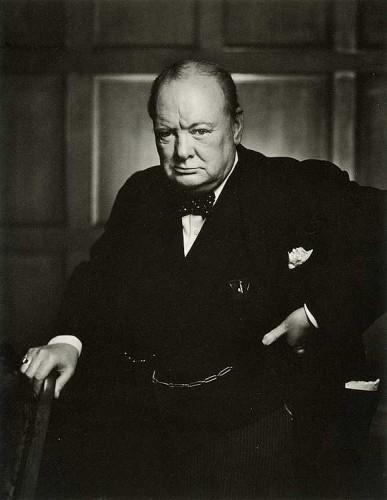 Уинстон Черчилль Джонатан Свифт и их пророчества