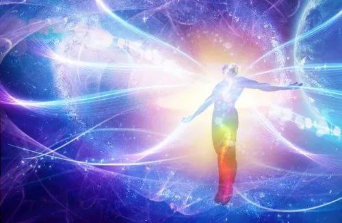 Обряд получения энергии Викка
