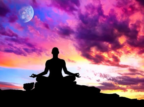 Медитация Чем полезна и зачем она нужна