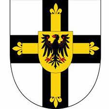 Тайна замка Кенигсберг или щит князя Святослава