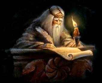 Записки ведуньи какие Боги вокруг нас