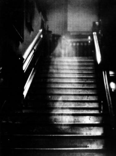 Фотографы снимавшие призраков