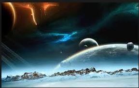 Ретроградный Нептун