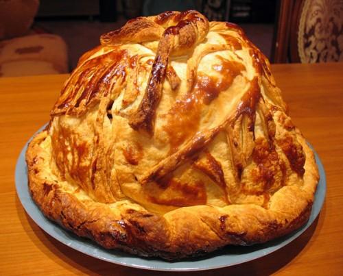 Записки ведуньи хлеб Жизни
