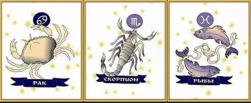 Общий таро прогноз на август для Рака Скорпиона Рыб видео