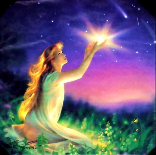 Ритуал Магия Солнца