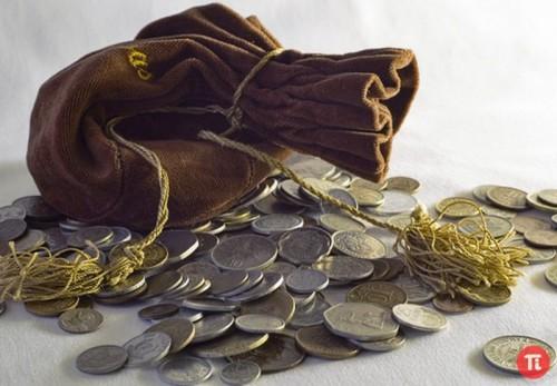 Как хранить деньги в кошельке чтобы их там становилось вс больше
