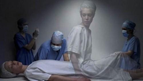 Опыт клинической смерти
