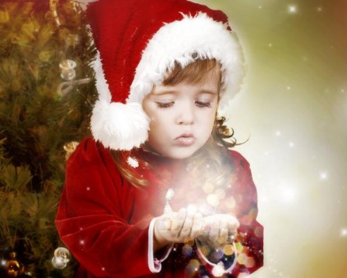 Гадания под Новый Год и Рождество