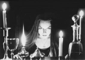 Происшествие на спиритическом сеансе