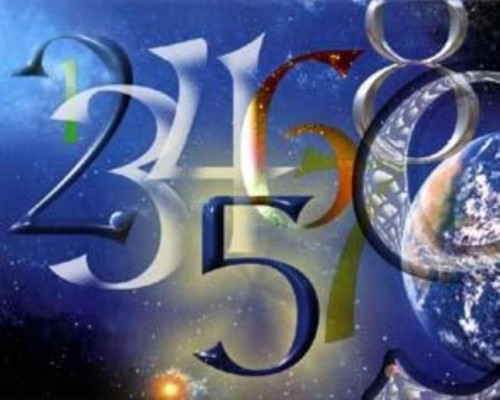 Нумерология тесно связана с астрологией