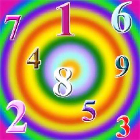 Эзотерика чисел