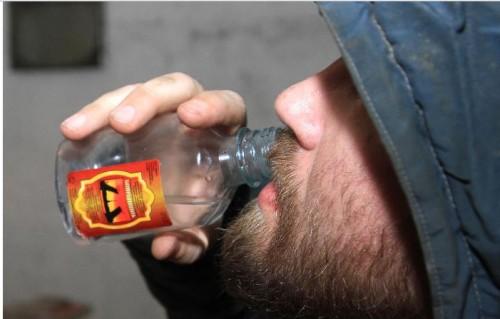 Просмотр гадалки алкогольные суррогаты  Почему  Иркутск
