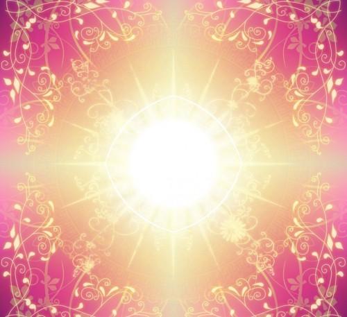 Медитация божественной любви