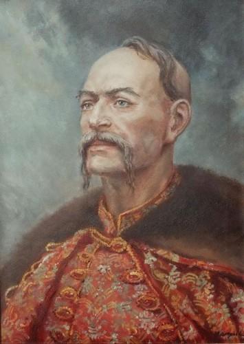 Иван Сирко  характерник маг и атаман