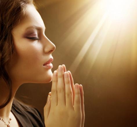 Молитвенная помощь