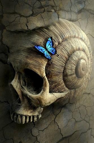 Татуировки в загробном мире Отражается ли это на душе Что думает покойник