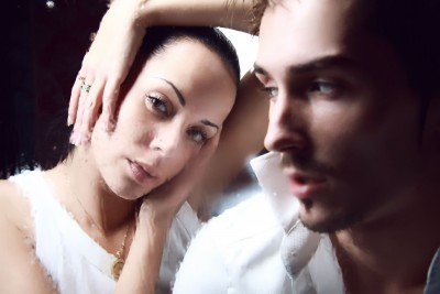 Как влюбить в себя мужа  заново и навсегда