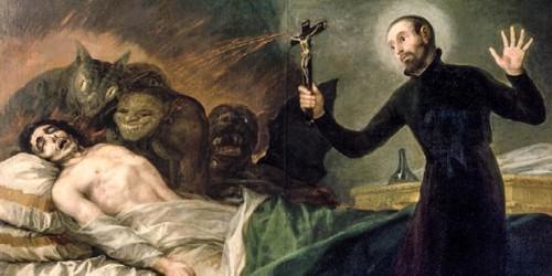 Экзорцизм  факты и фантастика об обладании демонами