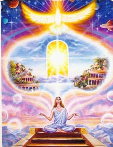 Ритуал Энергия Силы и Могущества