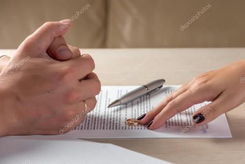 Как пережить развод Даю quot Ключ Силы quot