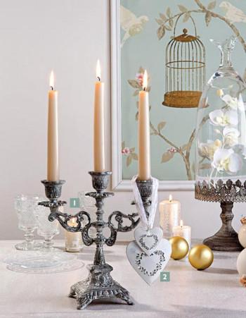 Цвет свечи для исполнения желания