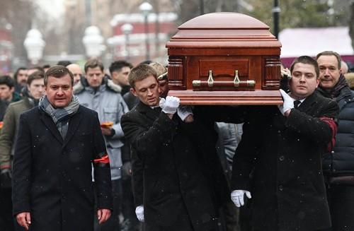 Верования и приметы связанные с умершим