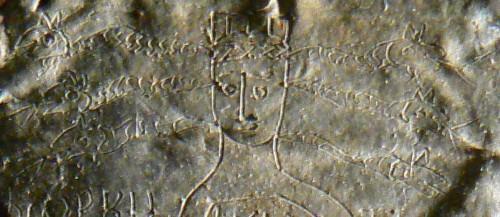 Черная магия Древней Греции на примере двух древних проклятий