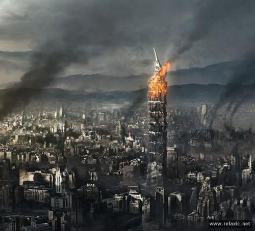 Конец Света предсказывают бесы