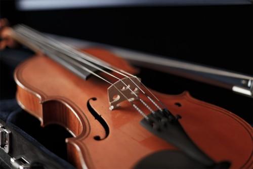 Скрипка  мистика и легенды