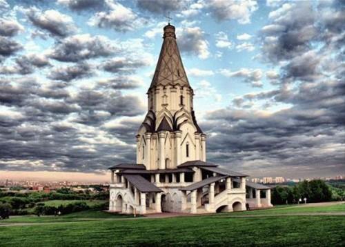 Чудо в Коломенском