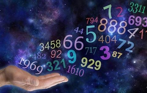 Нумерология Определим пики нашей жизни