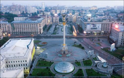 Гиблые места Киева